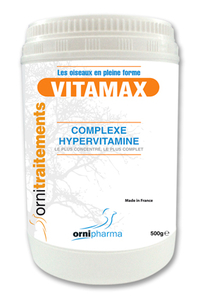 VITAMAX POWDER