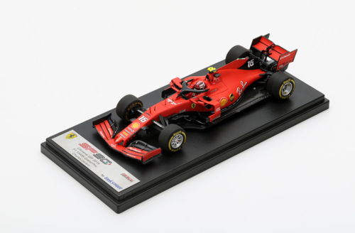 Ferrari SF90 China GP 2019 1000th GP Leclerc 1:43