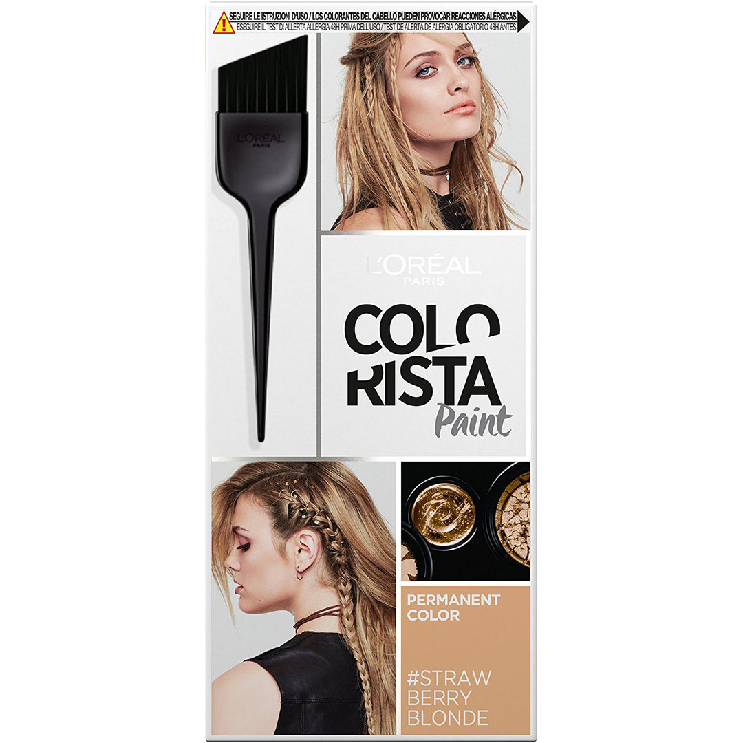 L Oreal Colorista Paint Strawberry Blonde Cod.50769 - L'Oreal